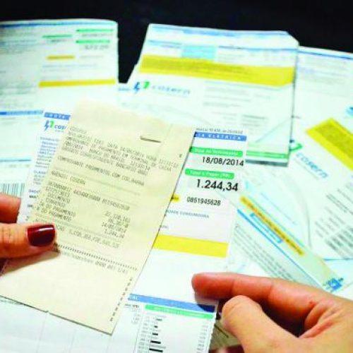 Contas com vencimento entre 30 de dezembro e 1º podem ser pagas na segunda (2)