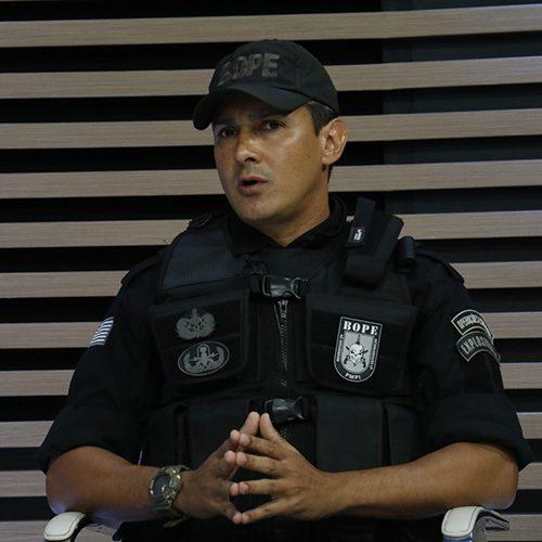 Coronel do Bope diz que PM escapou de quadrilha duas vezes antes de ser morto