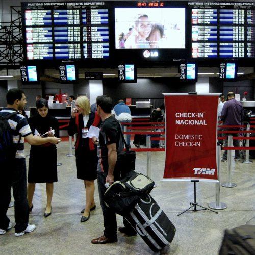 Confira as novas regras para o transporte aéreo em todo o Brasil