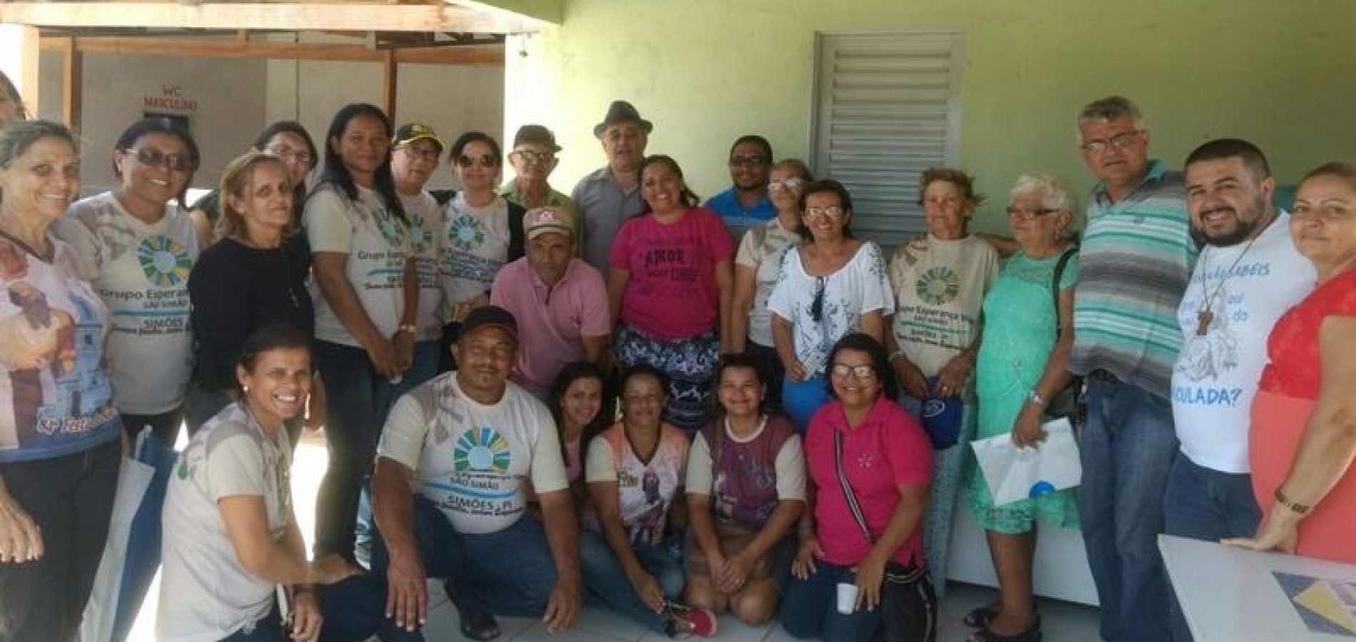 Piauí ganhará 1ª Fazenda da Esperança Feminina; sede será em Simões