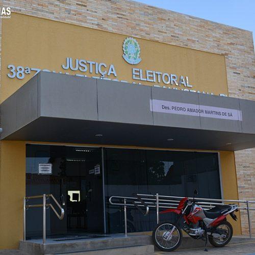 Justiça Eleitoral vai diplomar dia 08 os eleitos em Paulistana, Jacobina, Acauã e Queimada Nova