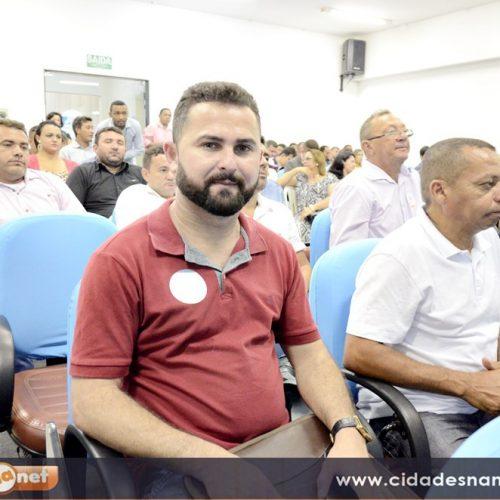 Prefeito eleito em Jacobina do Piauí anuncia atrações da festa da posse. Veja!