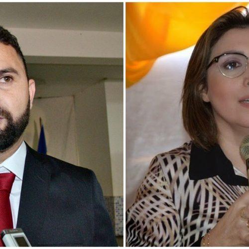 Prefeito denuncia irregularidades e TCE bloqueia contas da Prefeitura de Jacobina do Piauí