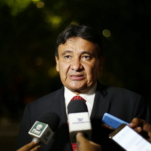 Governador autoriza construção de novo campus da Uespi em Oeiras