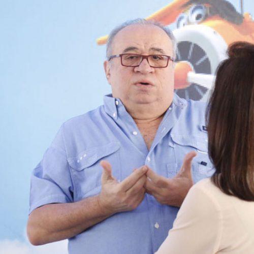 'Fiquei triste por só valer R$ 100 mil', afirma Heráclito Fortes sobre doação da Odebrecht