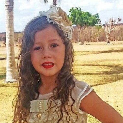 Alegrete terá representante no Mini Miss Piauí 2017
