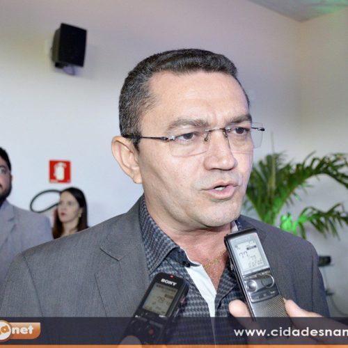 Ministério Público ingressa com ação por improbidade administrativa contra o Pe. Walmir Lima