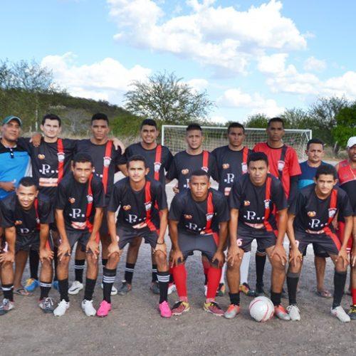 MASSAPÊ | Definidos os semifinalistas do  Campeonato Municipal de Futebol