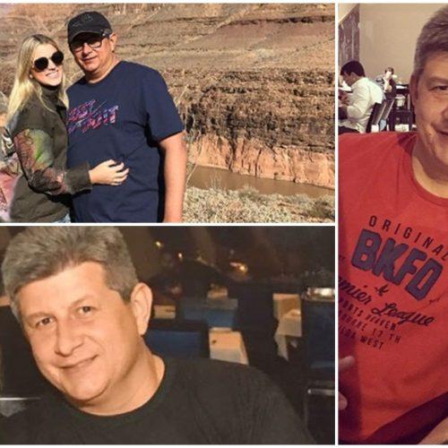 Ex-governador Zé Filho mostra nova namorada em 'lua-de-mel'; veja fotos