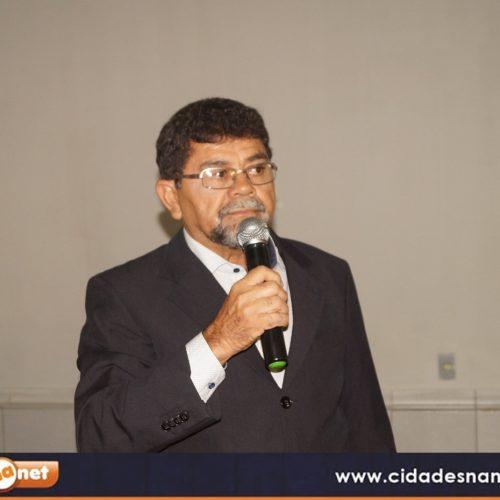 Gilson Cândido é eleito pela 4ª vez o presidente da Câmara Municipal de Simões