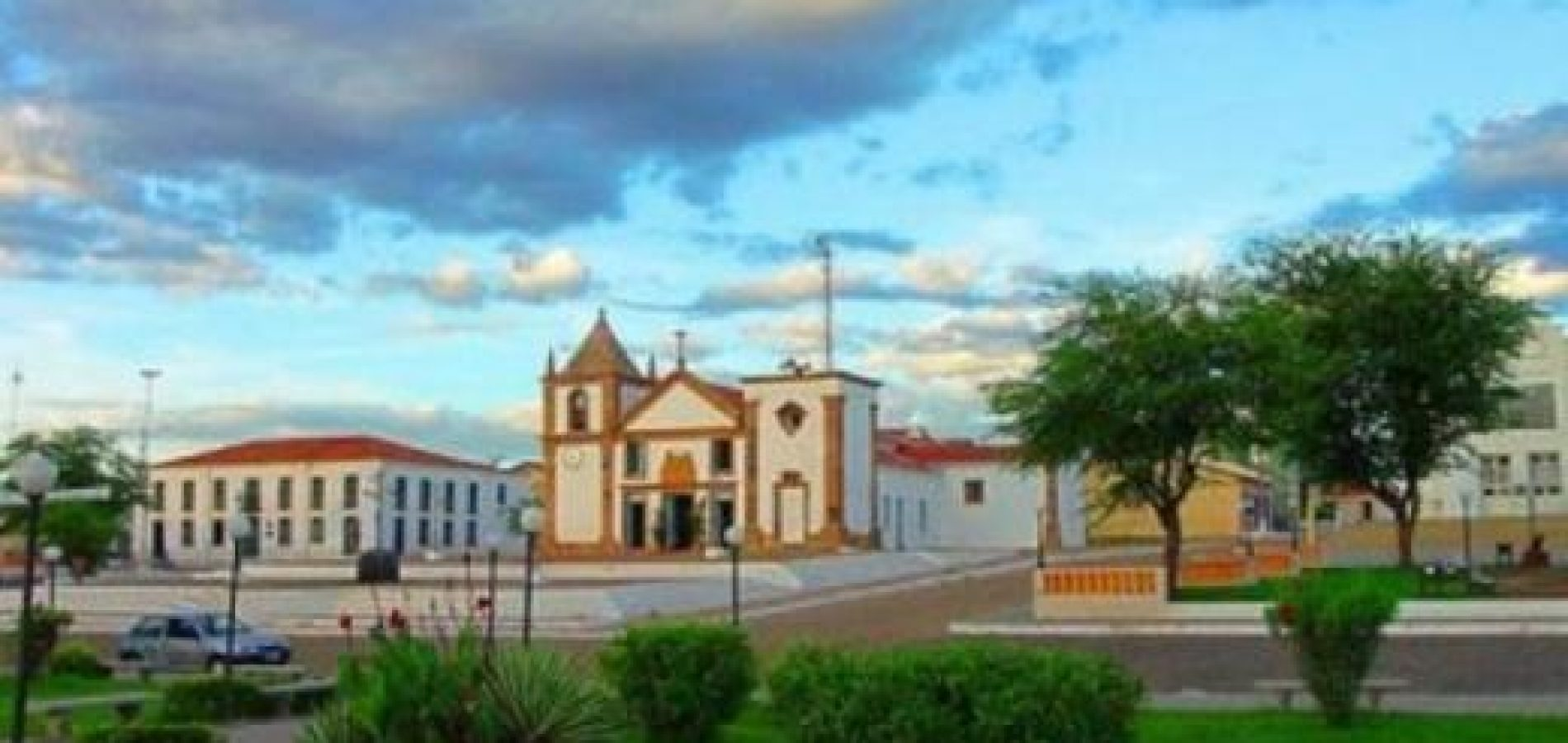 Por dois dias Oeiras será sede do Governo do Piauí