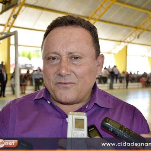 Prefeito Edilson Brito divulga nomes da equipe de governo em Vila Nova; conheça o perfil de cada secretário