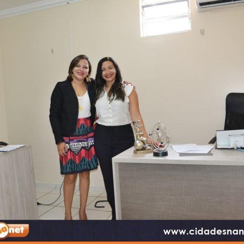 'Vera – Cortez Advocacia e Consultoria Jurídica' inaugura escritório em Jaicós