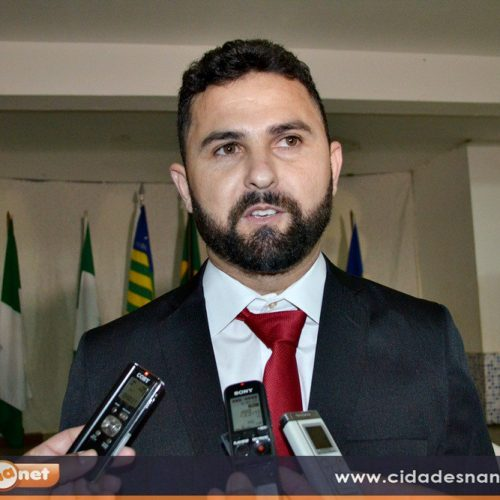 GD divulga nomes de sua equipe de governo em Jacobina do Piauí