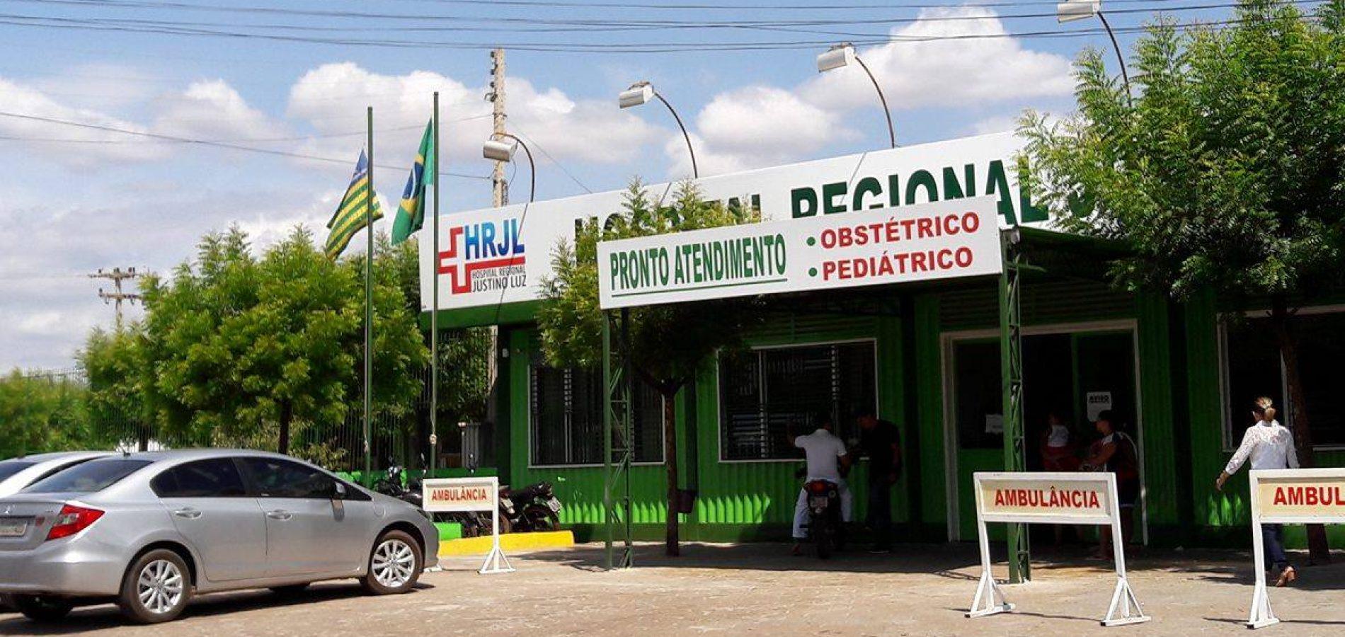 Hospital de Picos receberá investimentos de R$ 1,3 milhão em equipamentos