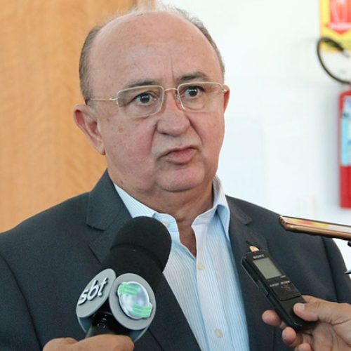 Deputado destaca Congresso das Cidades: 'dá mais alta importância'