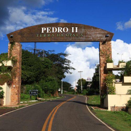 Mulher é presa suspeita de tentar asfixiar neta de 1 ano no Piauí