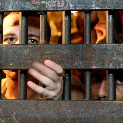 Cerca de 500 'inocentes' estão presos no Piauí
