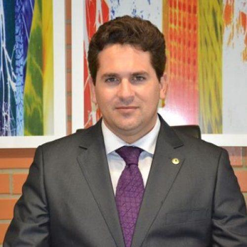 Pablo Santos defende PMDB na base de Wellington Dias