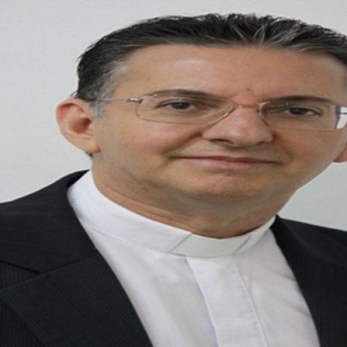 Papa Francisco nomeia bispo para Oeiras