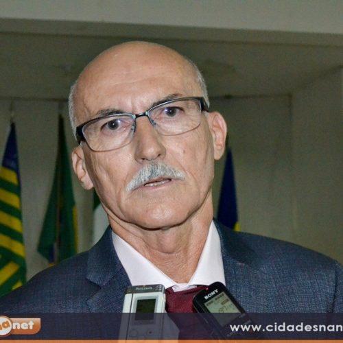 Prefeito de Queimada Nova acusa vereadores de oposição de politicagem