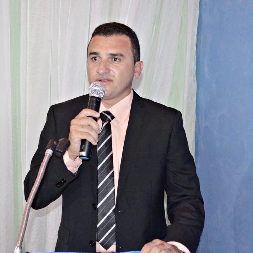 Rafael é eleito presidente da Câmara de Massapê do Piauí por unanimidade