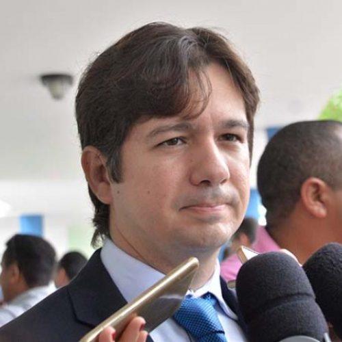 Samuel Silveira assume a Secretaria Municipal do Trabalho, Cidadania e Assistência Social  de Teresina