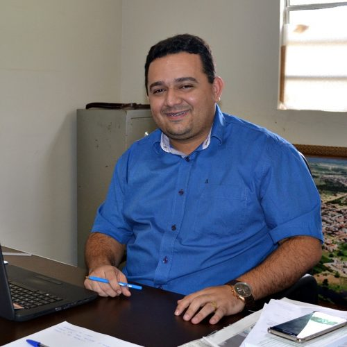 Prefeito Toninho divulga a programação do aniversário de Caridade do Piauí. Veja!