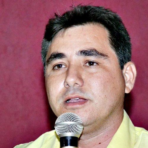 PADRE MARCOS | Prefeito Valdinar decreta luto oficial e emite nota de pesar pela morte de servidor público