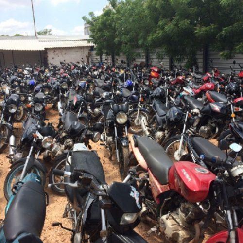 Detran realizará leilão online de veículos apreendidos em Picos