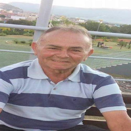 Airton Alencar tio do prefeito de Alegrete morre vítima de infarto em Parauapebas-PA