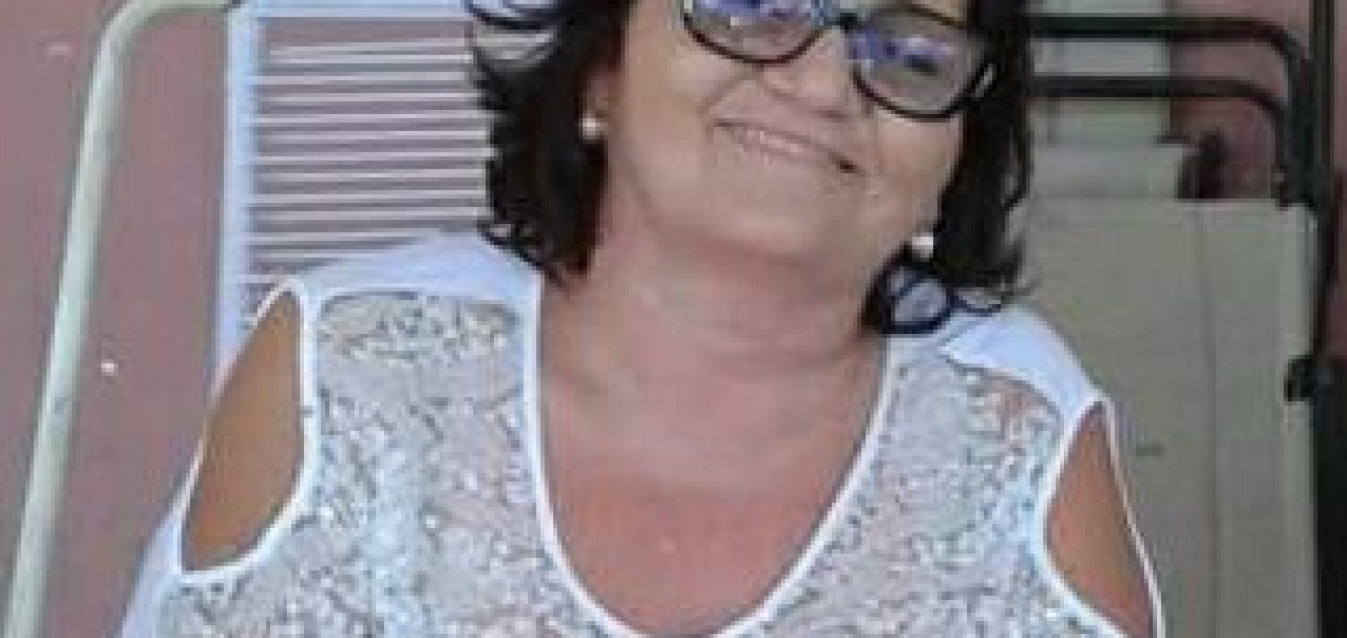 Ex-primeira dama de Alagoinha do Piauí, Carmelita das Mercês morre aos 63 anos