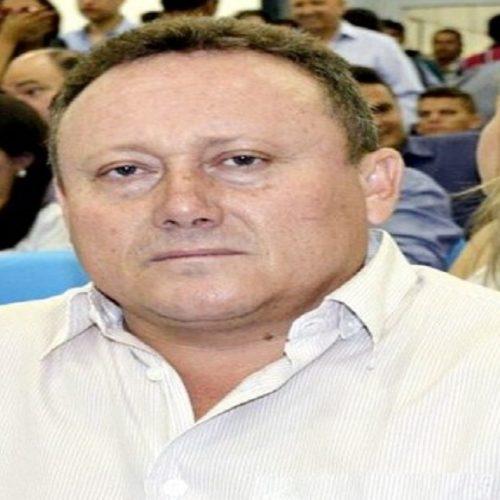 Em Teresina, Prefeito Edilson Brito visita Defesa Civil do Estado e busca investimentos para Vila Nova