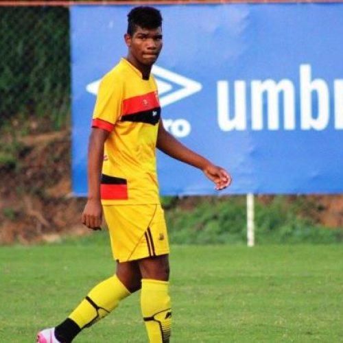 Jovem do interior do Piauí é contratado pelo Palmeiras