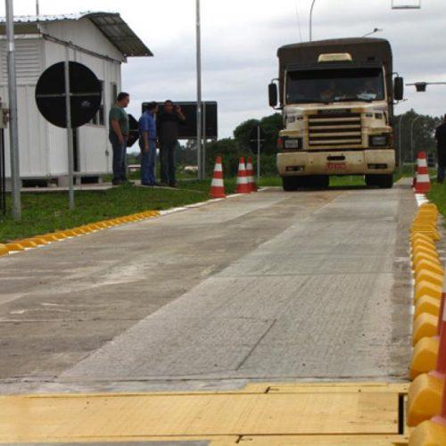 Piauí terá novo sistema para pesagem de caminhões