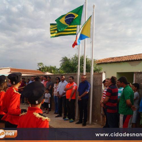 Abertas as comemorações aos 21 anos de Caridade do Piauí