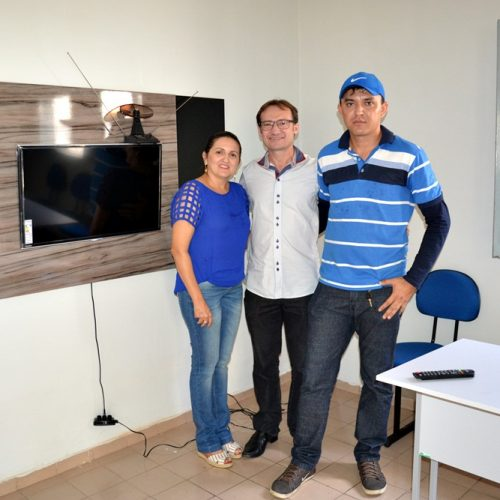 Prefeitura de Massapê do Piauí abre casa de apoio para população em Teresina