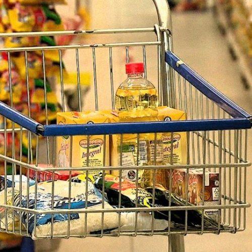 Valor da cesta básica no Piauí aumentou 10,29% em 2016