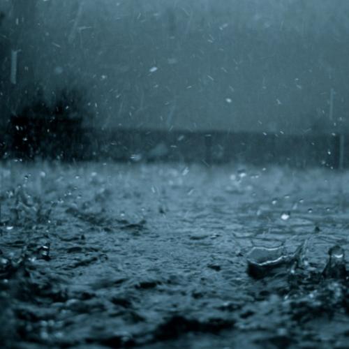 Meteorologia emite alerta amarelo para chuvas intensas no Piauí