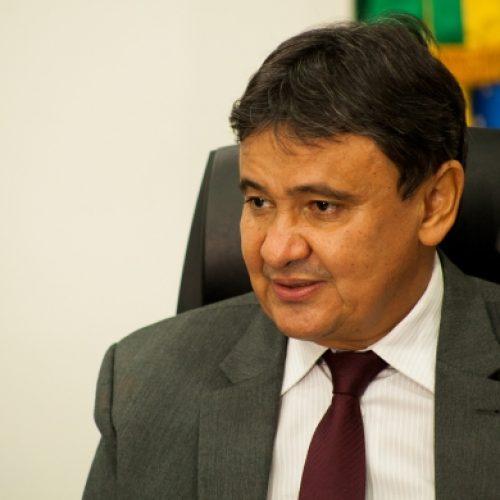 Wellington Dias: banco alemão financiará esgotamento sanitário em 218 cidades do Piauí