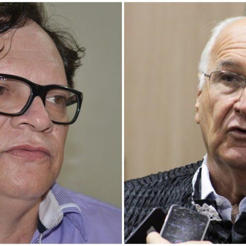 Ex-secretário marido de ex-prefeita de Jacobina acusa o presidente do TCE de trabalhar sobre influência política