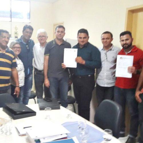 Prefeito GD busca implantação de cursos técnicos gratuitos para Jacobina do Piauí