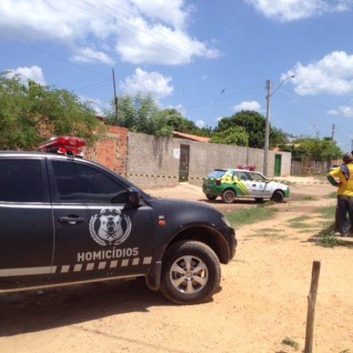 Polícia prende suspeito de matar o próprio tio por dívida de R$ 5 no Piauí