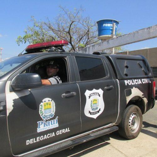 Greco prende mais oito suspeitos de explosões a caixas eletrônicos no Piauí