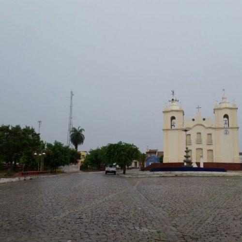 Chove em diversas cidades da região de Picos; veja fotos de internautas