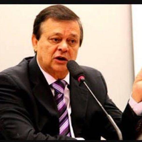 Candidato a presidente da Câmara Federal, Jovair Arantes faz campanha no Piauí neste sábado