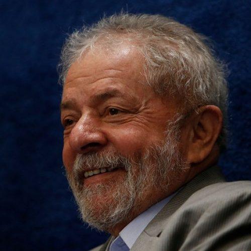"""""""Se preparem, porque, se necessário, eu serei candidato à Presidência"""", declara Lula"""