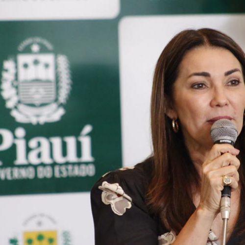 Margarete Coelho garante apoio à reeleição de Wellington Dias