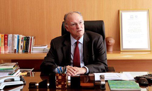 Ministro da Cultura vem ao Piauí discutir novo modelo de gestão da Serra da Capivara