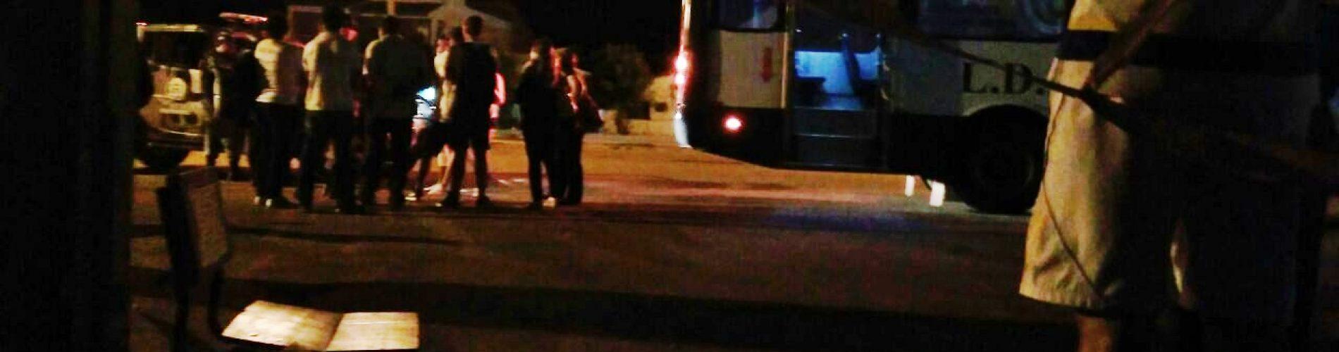 Vítima reconhece suspeito de assaltar passageiros de ônibus coletivo em Picos